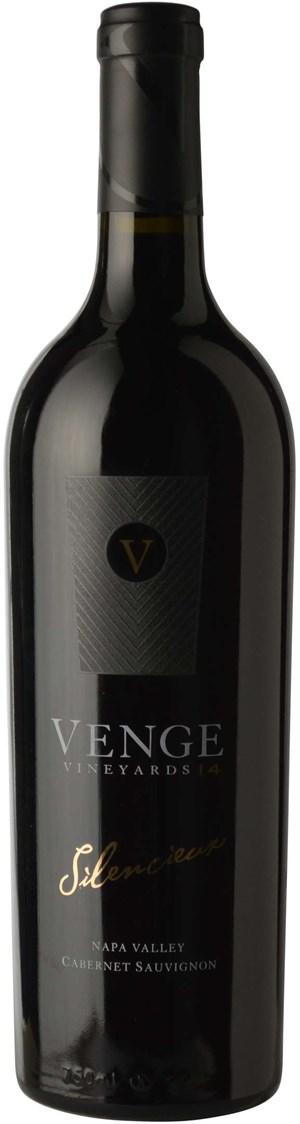 Venge Vineyards Silencieux Cabernet Sauvignon 2014