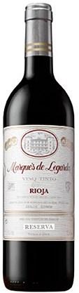 Marques de Legarda Rioja Reserva 2011