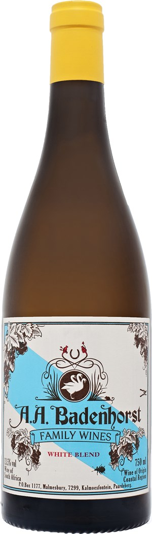 Badenhorst Family Wines Family White 2016