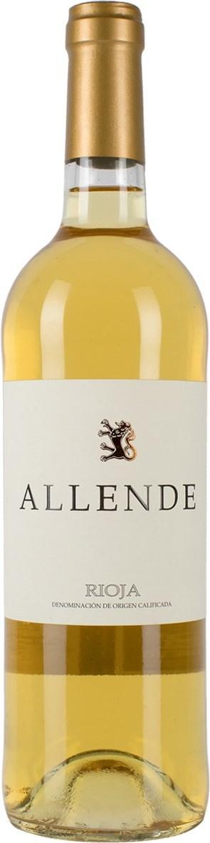 Finca Allende Rioja Blanco 2012