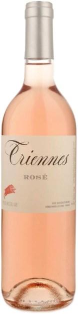 Domaine Triennes Triennes Rosé 2014