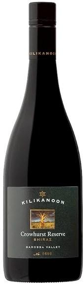 Kilikanoon Shiraz Crowhurst Vineyard  2013
