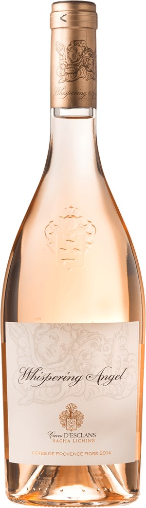 Chateau dEsclans Whispering Angel Rose 2016