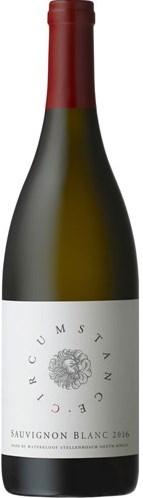 Waterkloof Wines Circumstance Sauvignon Blanc 2016