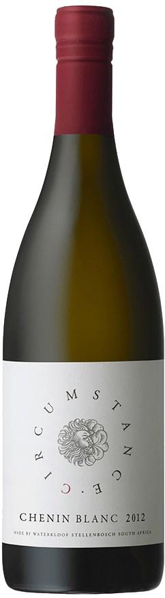 Waterkloof Wines Circumstance Chenin Blanc 2016