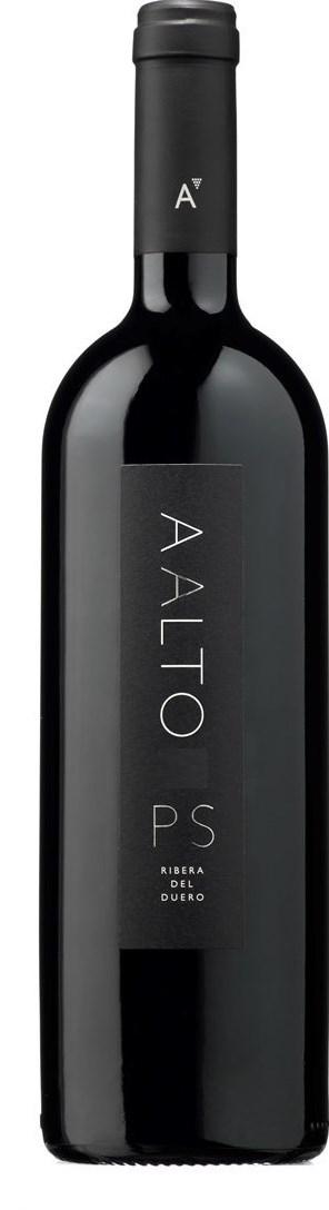 Bodegas Aalto Aalto P.S. (magnum) 2016