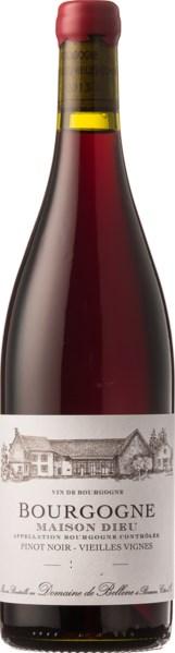 Domaine de Bellene Bourgogne Rouge Maison Dieu Vieilles Vignes 2016