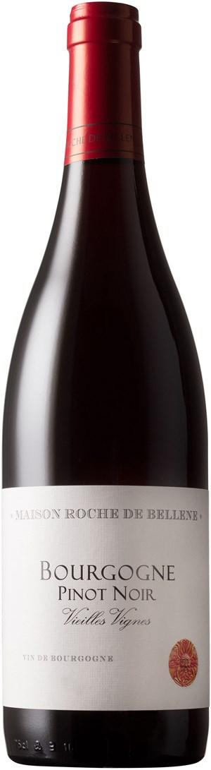 Roche de Bellene by Nicolas Potel Bourgogne Rouge Vieilles Vignes 2018