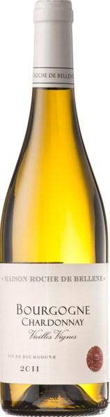 Roche de Bellene by Nicolas Potel Bourgogne Chardonnay - Vieilles Vignes 2018