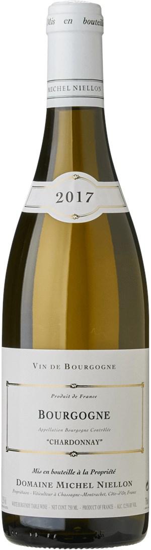 Domaine Michel Niellon Bourgogne Blanc 2017