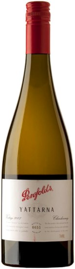 Penfolds Yattarna Chardonnay 2013