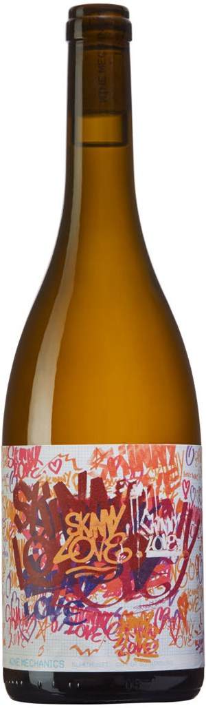 Wine Mechanics Skinny Love Riesling 2018