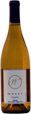 West Wines Viognier 2008