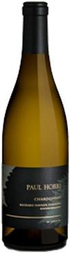 Paul Hobbs Winery Chardonnay Richard Dinner Vineyard 2017