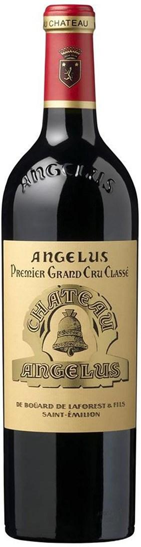 Château Angelus Château Angelus 2011