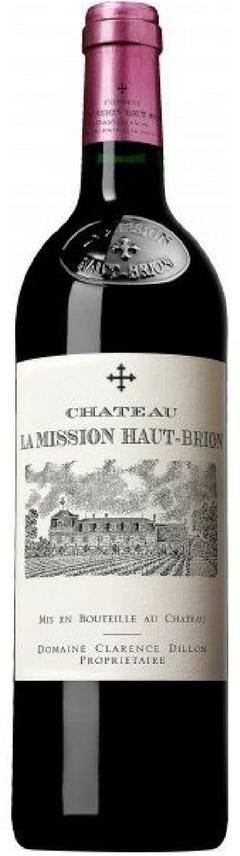 Château La Mission Haut-Brion Château La Mission Haut-Brion 2011