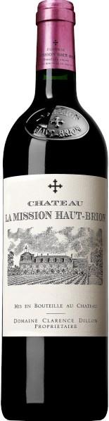 Château La Mission Haut-Brion Château La Mission Haut-Brion 2010