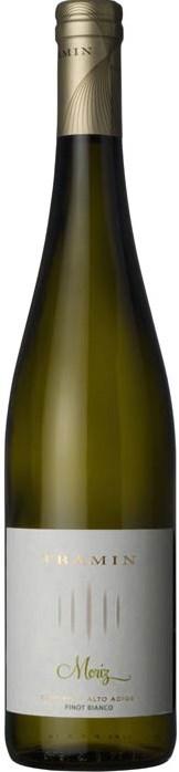 Cantina Tramin Tramin Moriz, Pinot Bianco, Alto Adige Sydtyrol 2012