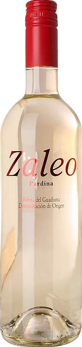 Pra Zaleo hvid Pardinaq, Ribera del Guadiana 2013