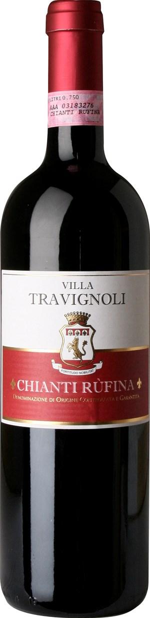 Fattoria Travigoli Villa Travignoli Chianti Rùfina 2013
