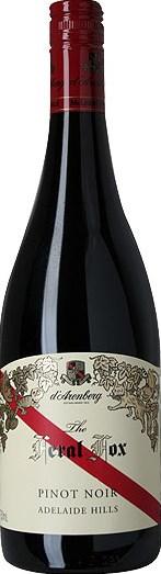 dArenberg The Feral Fox Pinot Noir, Adelaide Hills, d
