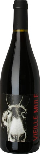 Jeff Carrel Vieille Mule, Grenache Catalan 2014