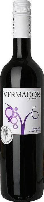 Pinoso Vermador Monastréll-Petit Verdot 2014