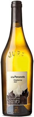 Domaine Pignier A la Percenette Chardonnay 2013