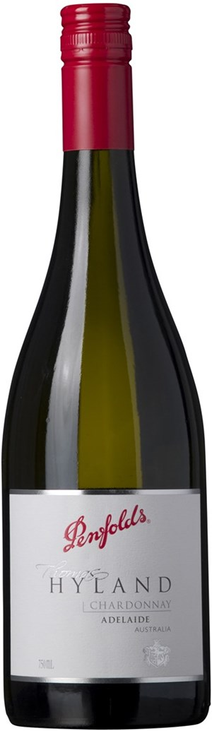 Penfolds Thomas Hyland Chardonnay 2007