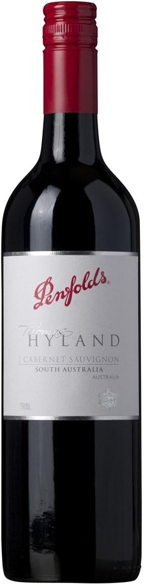 Penfolds Thomas Hyland Cabernet 2009