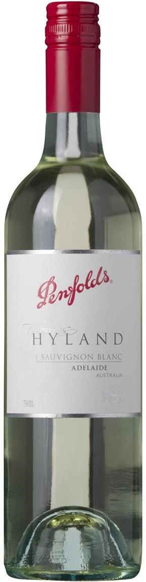 Penfolds Thomas Hyland Sauvign Bl 2010
