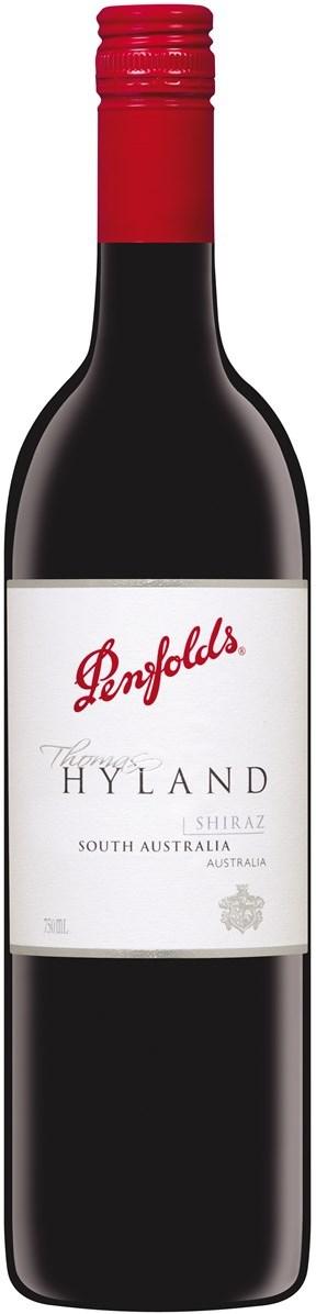 Penfolds Thomas Hyland Shiraz 2010