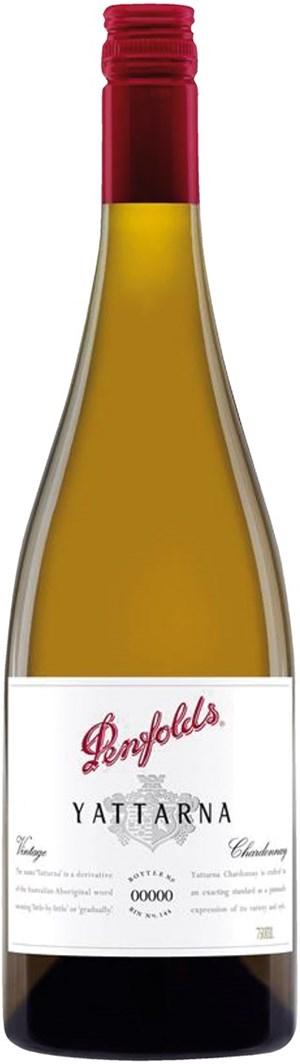 Penfolds Yattarna Chardonnay 2010
