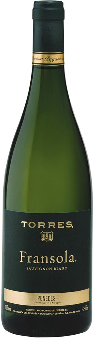 Miguel Torres Torres Fransola White AO 2011