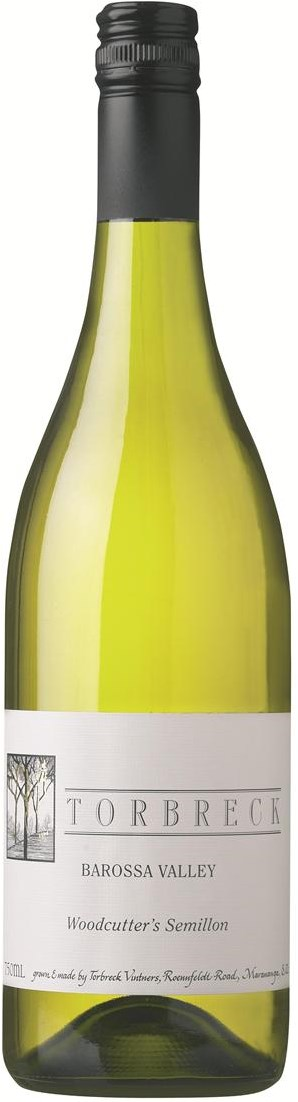 Torbreck Woodcutters Semillon 2012