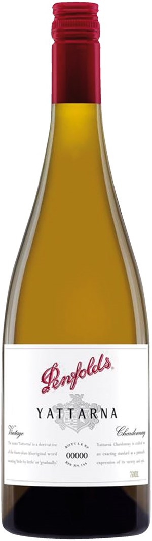 Penfolds Yattarna Chardonnay 2012