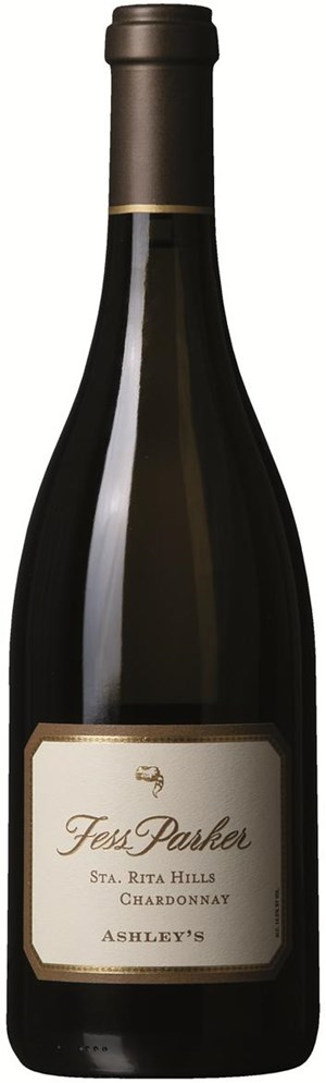 Fess Parker Chardonnay Ashleys Vineyard 2017