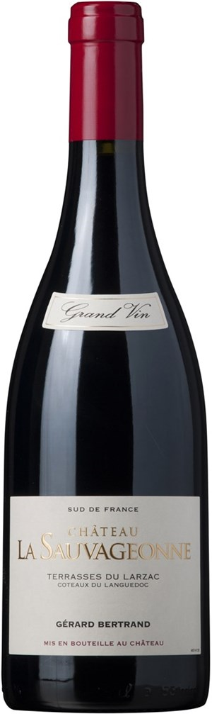 Gerard Bertrand Sauvageonne Grand Vin Rouge 2013