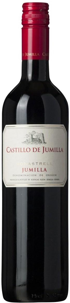 Bodegas Bleda Castillo de Jumilla Monastrell 2016