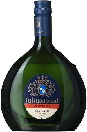 Juliusspital Würzburger Silvaner 2014