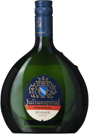 Juliusspital Würzburger Silvaner  2015