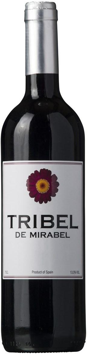 Bodega de Mirabel Tribel Tinto 2014