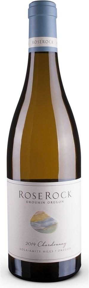 Domaine Drouhin Roserock Chardonnay 2014