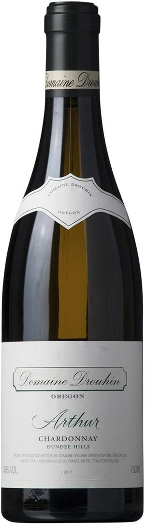 Domaine Drouhin Arthur Chardonnay 2013