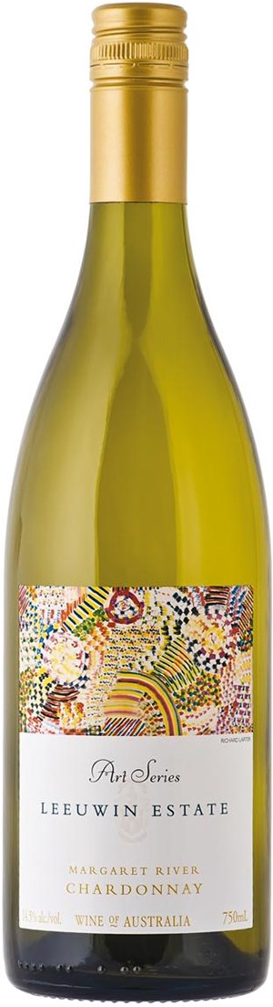 Leeuwin Estate Art Series Chardonnay 2015