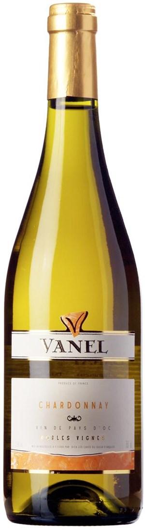 Aimery - Sieur d´Arques Vanel Chardonnay, 3/4  ltr., Aimery - Sieur d