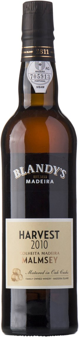Blandy Brothers & Co 2010 Blandy