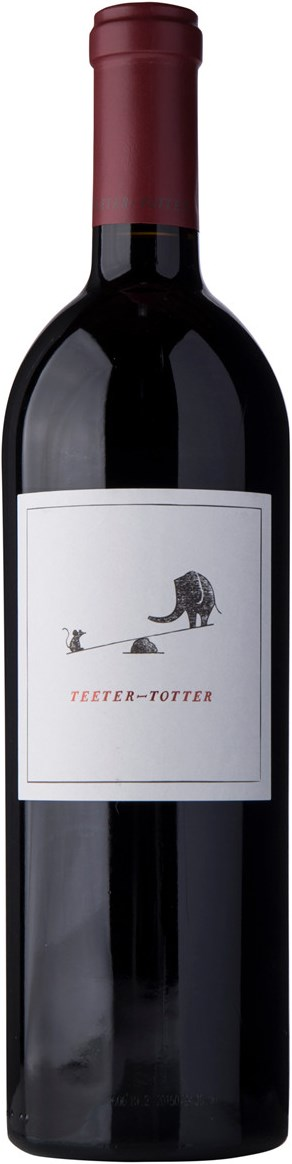 Teeter Totter Teeter Totter Cabernet Sauvignon 2014