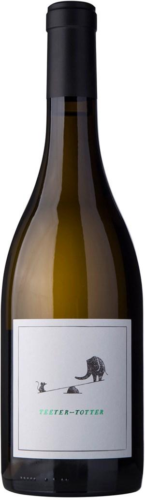 Teeter Totter Teeter Totter Chardonnay 2016