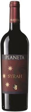 Planeta SYRAH MENFI 2007
